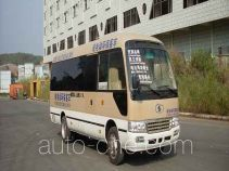 Shacman SX6700BEVS электрический автобус
