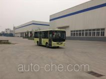 Shacman SX6731GDFN city bus