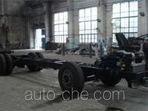 陕汽牌SX6825GF81FT型客车底盘