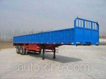 Shacman SX9280 trailer