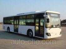 象牌SXC6120G5N型城市客车