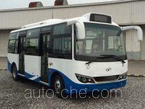 Xiang SXC6750GBEV electric city bus