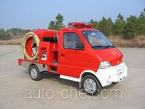 Chuanxiao SXF5020TXFBP8A pumper (fire pump vehicle)