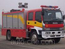 Chuanxiao SXF5110TXFJY80 fire rescue vehicle