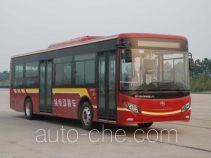 山西牌SXK6107GBEV2型纯电动城市客车