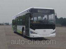 山西牌SXK6109GBEV型纯电动城市客车