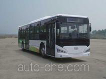 山西牌SXK6129GBEV型纯电动城市客车