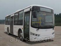 山西牌SXK6851GBEV4型纯电动城市客车
