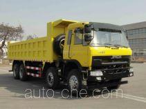 JMC SXQ3310G-4 dump truck