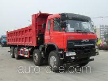 JMC SXQ3310G5N3-5 dump truck