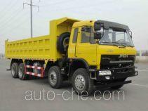JMC SXQ3310G6D-4 dump truck