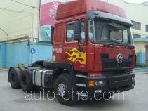 Yuanwei SXQ4250A tractor unit