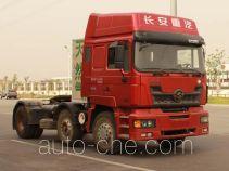 Yuanwei SXQ4250M6N-4 tractor unit