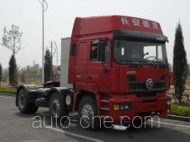 Yuanwei SXQ4250M6N1-4 tractor unit