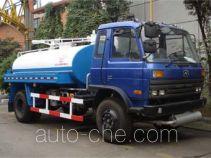 Yuanwei SXQ5100GXE suction truck