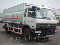 Yuanwei SXQ5160GJY fuel tank truck
