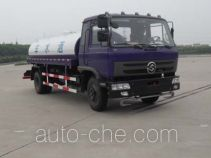 Yuanwei SXQ5160GPS sprinkler / sprayer truck