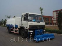 Yuanwei SXQ5160GQX street sprinkler truck