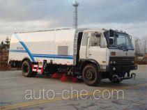 Yuanwei SXQ5160GSL street sweeper truck