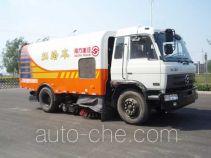 Yuanwei SXQ5160TSL street sweeper truck