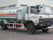 Yuanwei SXQ5161GJY fuel tank truck