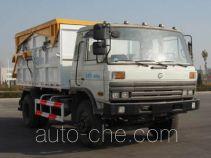 Yuanwei SXQ5161ZLJ dump garbage truck