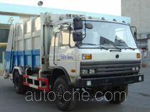 Yuanwei SXQ5161ZYS garbage compactor truck