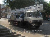 Yuanwei SXQ5190TZJ drilling rig vehicle