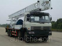 Yuanwei SXQ5240TZJ drilling rig vehicle