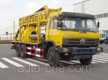 Yuanwei SXQ5250TZJ drilling rig vehicle
