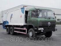 Yuanwei SXQ5250ZYS garbage compactor truck
