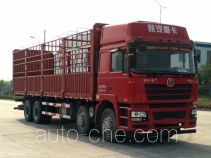 Shacman SXW5316CCYNR456 stake truck