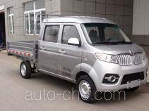 Jinbei SY1020LC5AP cargo truck