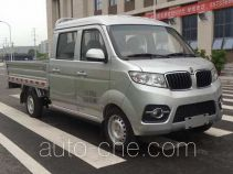 Jinbei SY1020LC6AA cargo truck