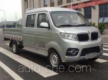 Jinbei SY1021LC6AA cargo truck