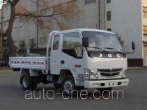 Jinbei SY1024BD2F cargo truck