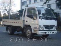 Jinbei SY1024DD2F cargo truck