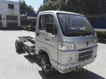 Jinbei SY1030DEV3AK шасси электрического грузовика