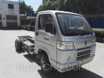 Jinbei SY1030DEV3AK electric truck chassis