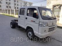Jinbei SY1030SEV2AK electric truck chassis