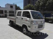 金杯牌SY1030SEV2AK型纯电动载货汽车