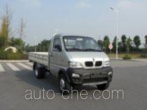 Jinbei SY1037AADX7LEA light truck