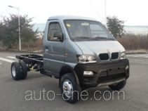 Jinbei SY1037AADX7LEA light truck chassis