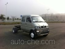 Jinbei SY1037AASX7LFA light truck chassis
