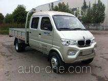 Jinbei SY1037AASX9LFA light truck