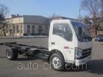 Jinbei SY1044DH2S chassis