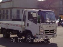 Jinbei SY1044DV5SQ3 cargo truck