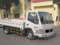 Jinbei SY1044DZ1SQ cargo truck