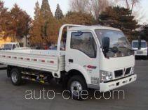 Jinbei SY1045HLVS cargo truck