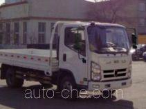 Jinbei SY1045HRFS cargo truck